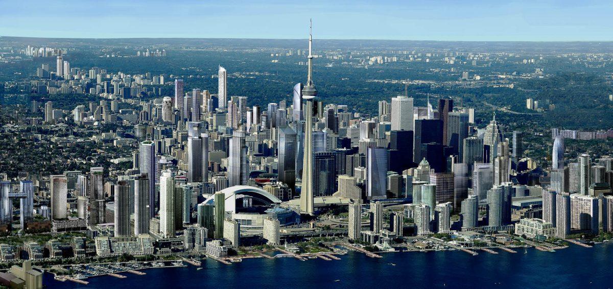 تورونتو