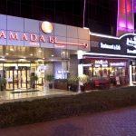 فنادق رامادا ديره (الإمارات دبي)