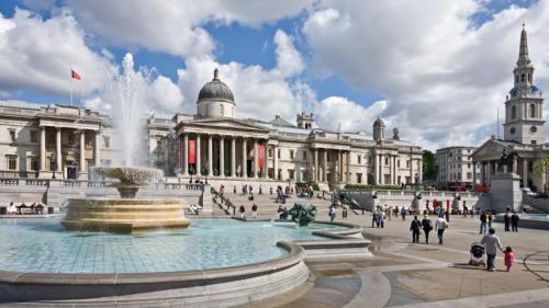 Trafalgar Square London 2 - Jun 2009-800x450