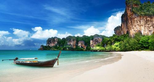 railay-beach