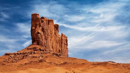 rock-hill-sky-desert-canyon-saudi-arabia