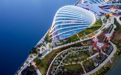 singapore city-wide